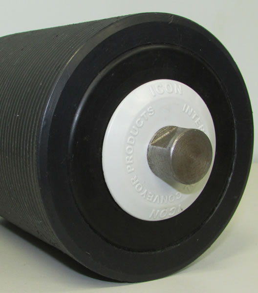 rollers pulleys structure